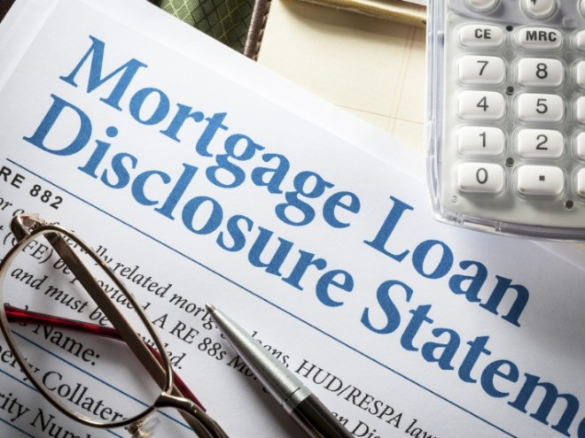 mortgage-disclosure-forms small